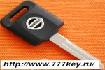 Nissan 46 Transponder Key  код 22/21