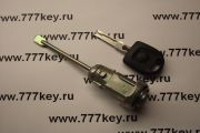 VW Bora Left Door Lock(09model) код 1022