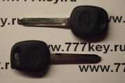 Toyota Transponder Key 4D-70 chip (Toy47) код 29/65