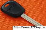 Suzuki 4C Transponder Key (TOY43) код 28/3