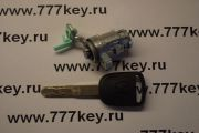 Honda CRV Left Door Lock код 1010