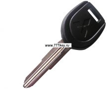 Mitsubishi 46 Transponder Key Right Side (Can Be Dissambled) код 21/11