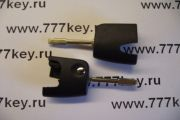 Ford  Flip Key Head  без чипа код 11/38