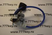 Honda Accord left door Lock от 2008 код 1014