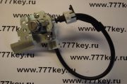 Honda Civic Left Door lock от 2008 код 1015