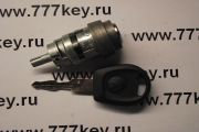 VW  Ignition Lock код 1018