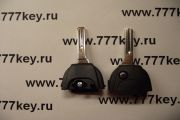 VOLVO Flip Key Head код 31