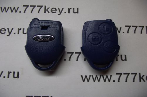 Ford  Remote Shell код 11/24