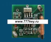 4D Electronic Copy Transponder/ 4D Duplicable Transponder код 407/1