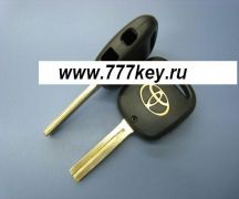 Toyota TOY48 2-Button Remote Key Shell код 29/7