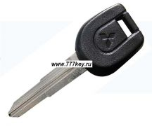 Mitsubishi 4D 61 Transponder Key Blank Right Side   код 21/14