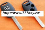 HONDA 2+1 Remote Key Blank код 13